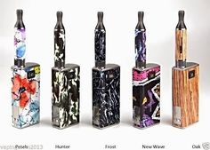 Vapor Joes - Daily Vaping Deals: ITS EVE: ITASTE MVP 2.0 - ENERGY EDITION - $40.99 - FREE SHIPPING