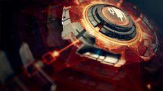 FxPro 2013 by Andrew Serkin, via Behance