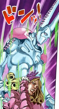 7 Reasons Why You Should Read The JoJo Manga | Anime Amino