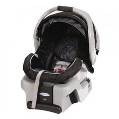 Infant Car Seat Why EVERYBODY Buys The Graco Snugride You Should Too