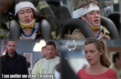 Greys Anatomy Episodes, Greys Anatomy Funny, Greys Anatomy Facts, Grays Anatomy Tv, Greys Anatomy Characters, Grey Anatomy Quotes, Grey's Anatomy Tv Show, Cute Country Outfits, Dark And Twisty