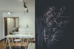 Chalkboard Quotes, Art Quotes, Innovative Products