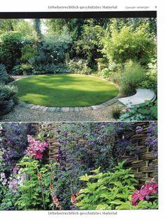 besser gärtnern - Kleine Gärten anlegen: Amazon.de: Phil Clayton, Frauke Bahle, Mark Winwood, Wiebke Krabbe: Bücher