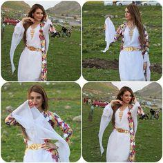Miss kurdistan 2012 ( Shene Ako ) krasi kurdi