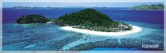 Fiji... mmmmm