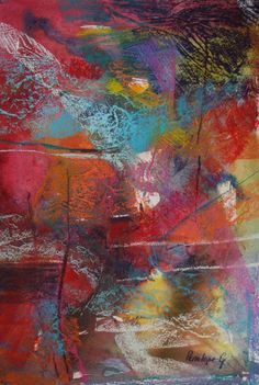 All rights reserved. Pastel, Abstract, Artwork, Painting, Art Ideas, Summary, Pie, Work Of Art, Painting Art