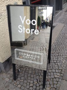 Voo Store Berlin Shopping | Last To The Party