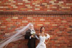 Hilarious wedding photo by top Australia based wedding photographer Jonas Peterson