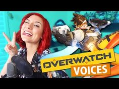 OVERWATCH VOICE IMPRESSIONS  – What up world? It's me Brizzy, and I have become obsessed lately with a little game called Overwatch. Overwatch is a first person shooter that is similar to a MOBA in my mind, in the fact that it has different heroes, different characters you can play as, that have different abilities. You're used to first person shooters being all like military based, and you know, dark, and not super...  http://voiceactorsnews.com/voice-acting/overwatch-voice-impressions/