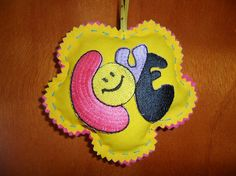 Love Moidle Cute Uplifting Happy Love Moidle by MichellesMoidles, £4.50
