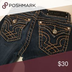 LA Idol skinny jeans. Gently worn La Idol skinny jeans. Only worn a handful of times. They no longer fit. LA Idol  Jeans Skinny