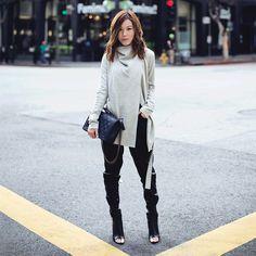 Street style thế giới tuần qua: đơn giản mà vẫn bắt mắt! - Kenh14.vn