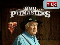 The second season BBQ PITMASTERS ramps up the stakes, moving to a competition format that pits the best BBQ cooks against each other to battle it out for cash prizes and the title of BBQ PITMASTER. Smoker Cooker, Bbq Pitmasters, Smoke Bbq, Best Bbq, Season 2, Barbecue, Cookers, Smoking, Bacon