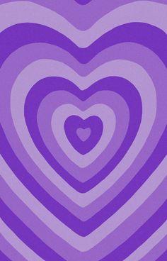dark purple indie heart wallpaper