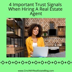 Learn how to pick a great real estate agent who will go the extra mile for you when buying or selling a home. Home Buying Tips, Home Selling Tips, Home Buying Process, Real Estate Articles, Real Estate Information, First Time Home Buyers, Build Your Dream Home, Home Ownership