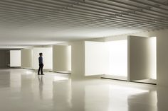 Minas Art Gallery / MACh Arquitetos
