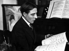 Alfred Cortot,  1877 - 1962