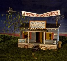 Paul Rishell & Annie Raines * A Night In Woodstock * 2008 * Mojo Rodeo