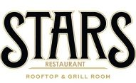 Stars Restaurant – Rooftop & Grill Room Charleston South Carolina - New Restaurant Charleston SC! Rooftop Bar on Upper King Street Charleston South Carolina