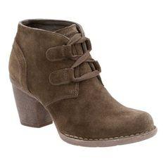 8740e770278cd3 Clarks Women s Carleta Lyon Ankle Bootie