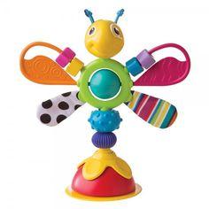 Lamaze Freddy The Firefly Highchair Toy