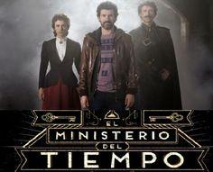 Syfy Fantasy: El ministerio del tiempo, nueva serie de ciencia ficción de TVE