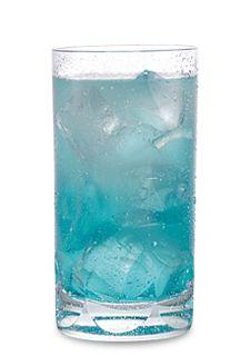 DeKuyper® Blue Dust Bunny