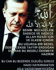 #rte_osmanli_turkiye #rte #receptayyiperdogan Current President, Islam Muslim, My Way, Allah, Einstein, Presidents, Religion, Words, Instagram