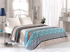 Madison Pique Blanket