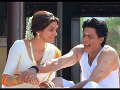 Watch this song from Chennai Express to know how far this Titli can fly