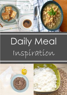 Quick and easy weeknight dinner ideas Cheap Dinners, Easy Weeknight Dinners, Daily Meals, Weekly Meals, Dinner This Week, Money Saving Meals, Vegetarian Options, Food Staples, Meals For The Week
