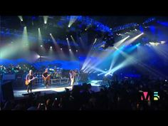 """Pearl Jam VH1 Rock Honors """" Love, Reign O'er Me"""" """"The Real Me"""""""