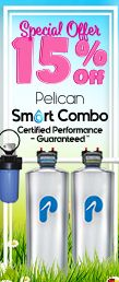 Pelican Whole House Filter Water Softener Alternative Cosas