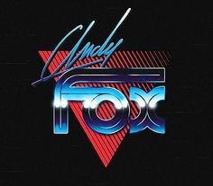 80's Logo Collection | Lurky Inspo | Pinterest