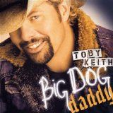 Big Dog Daddy (Audio CD)By Toby Keith