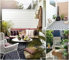 Outdoor || balcony suggestions