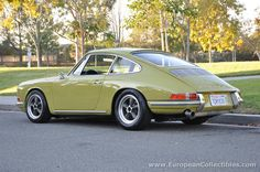 1967 911