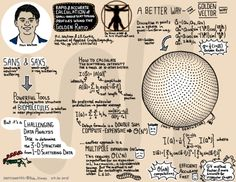 Today we are happy to feature our friend, scientist and physicist Rob Dimeo .   Enjoy!      Sketch...