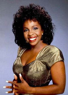 "blackkudos: "" Gladys Knight Gladys Maria Knight (born May known as the ""Empress of Soul"", is an American recording artist, songwriter, businesswoman, humanitarian and author. Soul Singers, Female Singers, Afro, Gladys Knight, Vintage Black Glamour, My Black Is Beautiful, Beautiful Smile, Beautiful Images, Gorgeous Women"