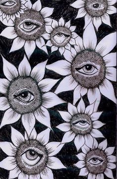 4 Creative And Inexpensive Tips: High Functioning Anxiety Quotes stress relief videos supplements.Stress Relief Gifts For Mom anxiety truths god. Trippy Drawings, Art Drawings, Psychedelic Art, Pintura Hippie, Hippie Painting, Arte Obscura, Hippie Art, Surreal Art, Aesthetic Art