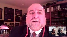 EXCLUSIVE - EX CIA ROBERT DAVID STEELE INTERVIEW  PART 1 OF 3 - TRUMP CO...