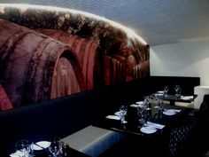 Our cellar bar is perfect for corporate hire an business lunches Cellar, Corporate Events, Be Perfect, Lunches, Bar, Business, Eat Lunch, Lunch, Lunch Meals