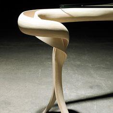 incredible furniture of Joseph Walsh