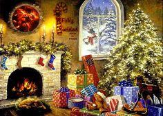 AlejoFenix Poesía®: Obsequio De Navidad