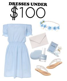 """""""Summer call"""" by valeb7 on Polyvore featuring SONOMA Goods for Life, Verali, Marc Jacobs and dressunder100"""