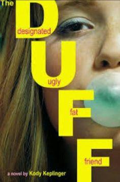 The duff novela de wattpad