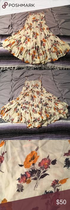 Selling this Free People Dress on Poshmark! My username is: sew028. #shopmycloset #poshmark #fashion #shopping #style #forsale #Free People #Dresses & Skirts