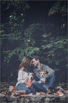 Le Magnifique Blog: Winter Love Shoot by Gina and Ryan Photography