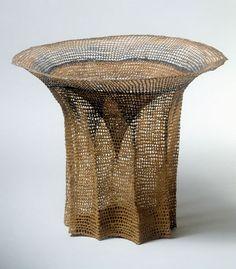 Norma Minkowitz Vessels / Forms