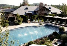 Old Edwards Inn and Spa (Highlands, North Carolina): As one of North Carolina's most stirring destinations, this historic Highlands luxury hotel rests at the convergence of four winding country roads in the shadow of the Great Smoky Mountains.